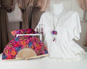 accessoires et bijoux Rommange/Ombresoleil